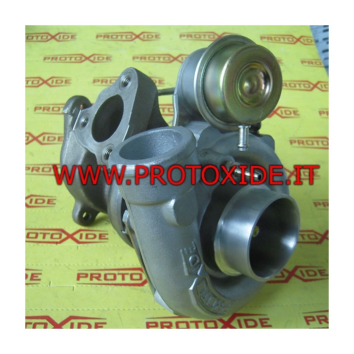 Turbocharger GTO300 1.8 20V VW AUDI