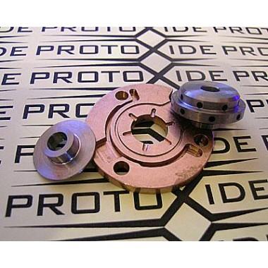 Versterkt druklager 360 ° T3 Accessoires Turbo