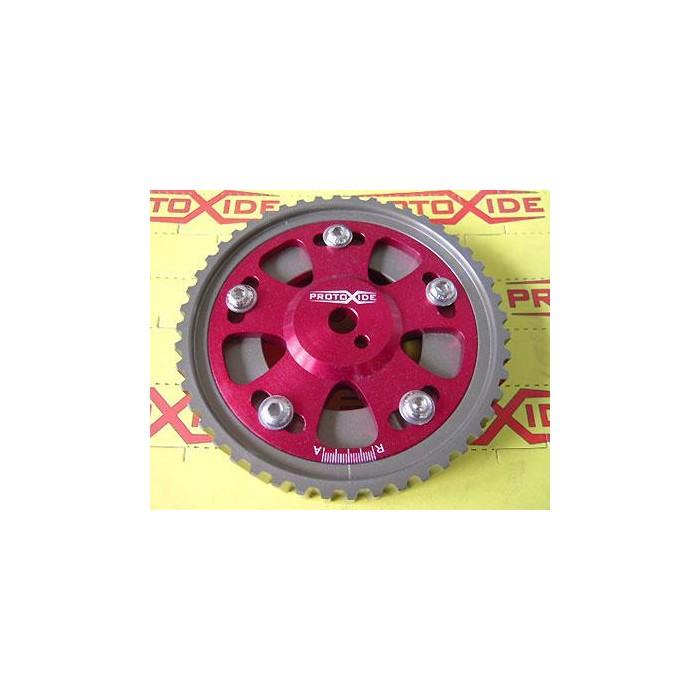 Justerbar remskive til Fiat Punto GT dimitterede Justerbare motorskiver og kompressorhjul