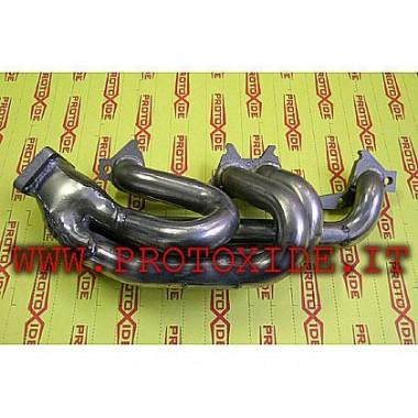 Egzoz manifoldu Renault 5 GT Turbo 1.4 Turbo Benzinli motorlar için çelik manifoldlar