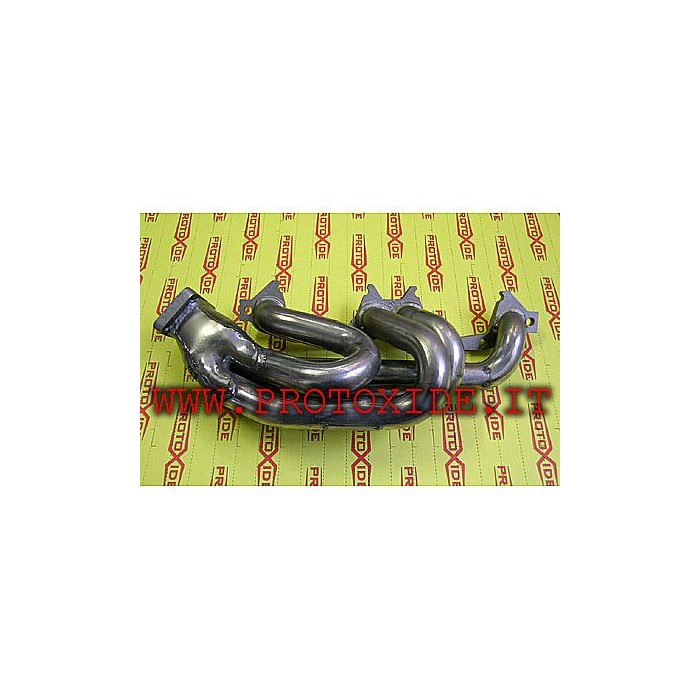 Exhaust manifold Renault 5 GT Turbo 1.4 Stainless steel manifolds for Turbo Gasoline engines