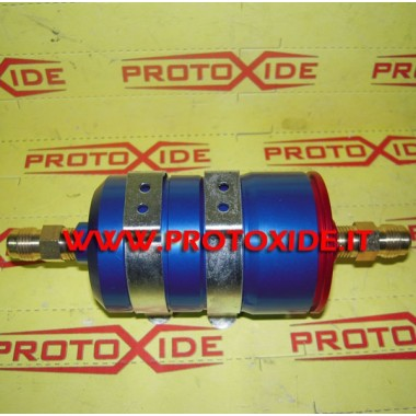 Universal Fuel Filter Petrol Filters