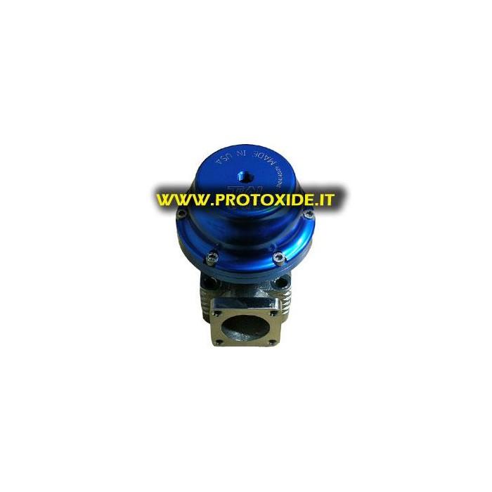 Wastegate externo de 40 mm Puerta de descarga externa