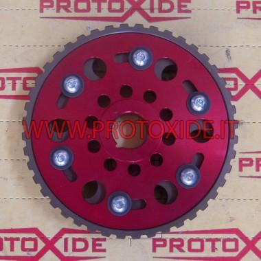 Puleggia registrabile per Volkswagen Golf 1.800 -2000 GTi 8V MK1 Pulegge registrabili motore e pulegge compressori