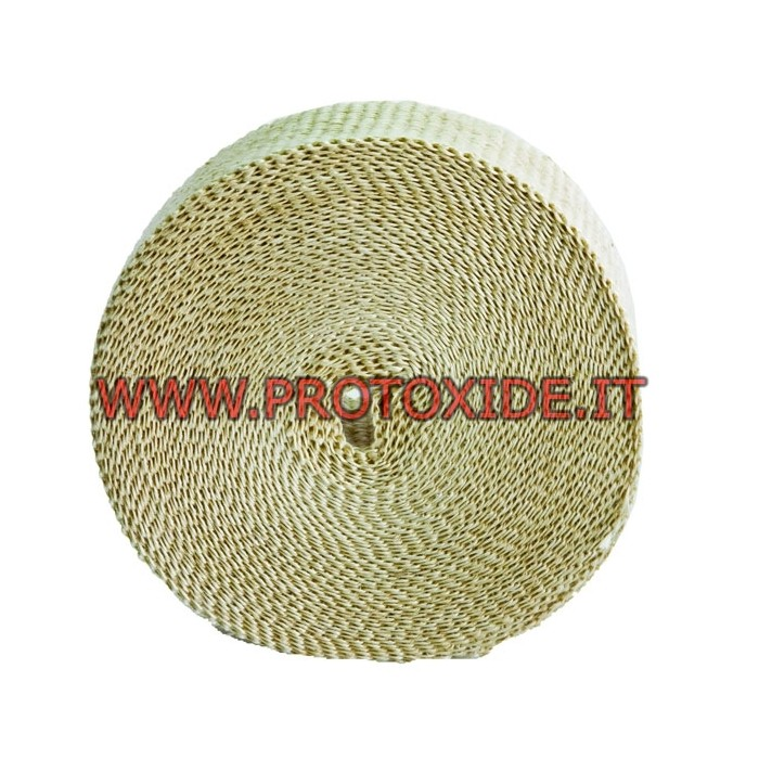 Benda spruitstuk en uitlaat 4.5mx 5cm Verbandmiddelen en bescherming tegen hitte