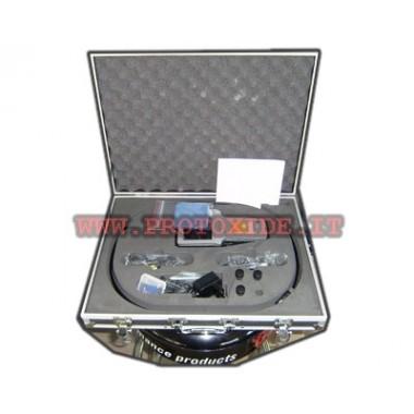 Kamera för ljus eller motor Specifik tooling
