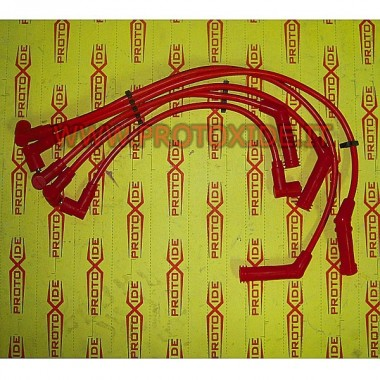 Spark Plug Wire Fiat Uno Turbo 1.4 8.8mm