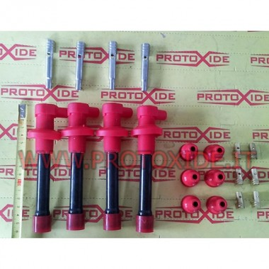 Spark plug cap set Kit 3