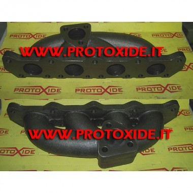 Cast Iron header for Audi 1.8 20v att.T2