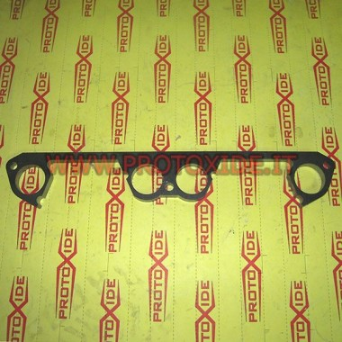 Flange head engine Fiat Punto Gt - Uno Turbo Flanges exhaust manifolds