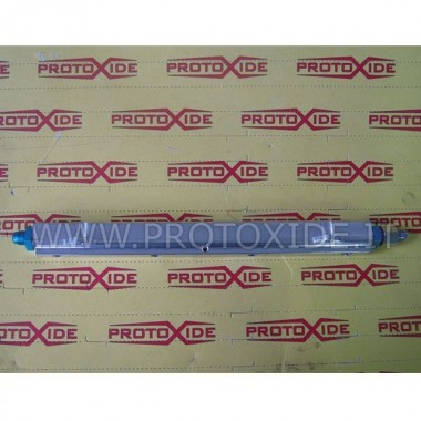Huilu suuttimet Mitsubishi Lancer Evo Huilut injektoreihin