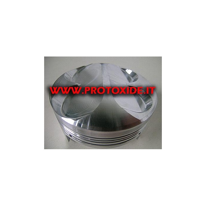 Saxo Peugeot 106 Pistons and high incl. Forged Auto Pistons