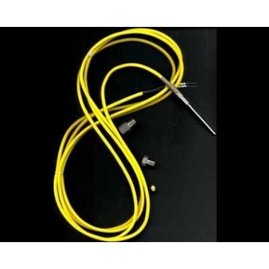 Professionnel sonde thermocouple K avec le mamelon Capteurs, thermocouples, sondes lambda