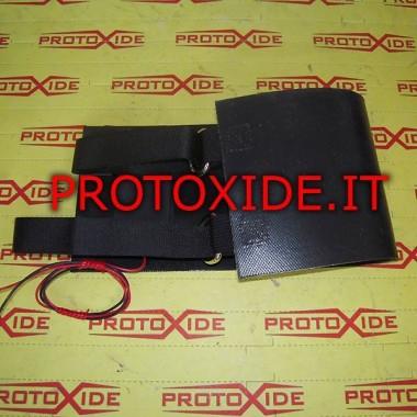 N2O cooling kit for Intercooler