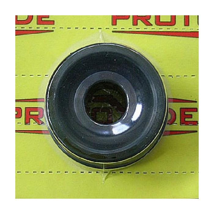 Puleggia compressore Mini Cooper, riduzione 15% Pulegge registrabili motore e pulegge compressori