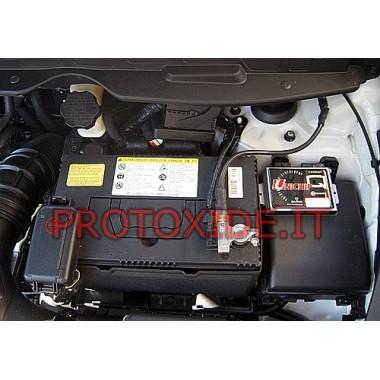 Unichip Изпълнение Chip Hyundai IX35 - Kia Sportage 1.7 CRDI Unichip контролни блокове, допълнителни модули и аксесоари