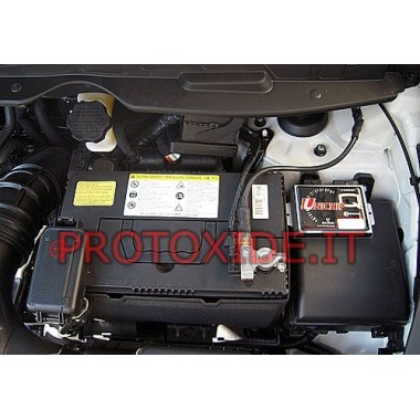 Unichip Performans Chip Hyundai ix35 - Kia Sportage 1.7 CRDI Unichip kontrol üniteleri, ekstra modüller ve aksesuarlar