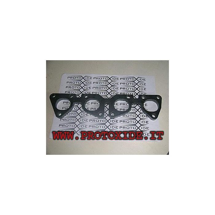 Competition clutch Stage 4 6 Pad De Ressorts en céramique pour MITSUBISHI LANCER EVO 7 8 9
