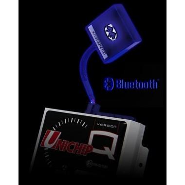 Unichip Bluetooth modulis, lai mainītu karti Unichip vadības bloki, papildu moduļi un piederumi