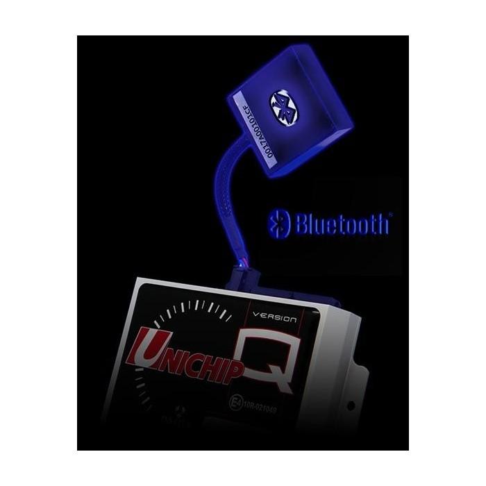 Modulo Bluetooth per cambio mappa Unichip Centraline Unichip, moduli extra e accessori