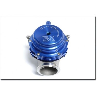 Externe wastegate 44mm V-band R Externe wastegate
