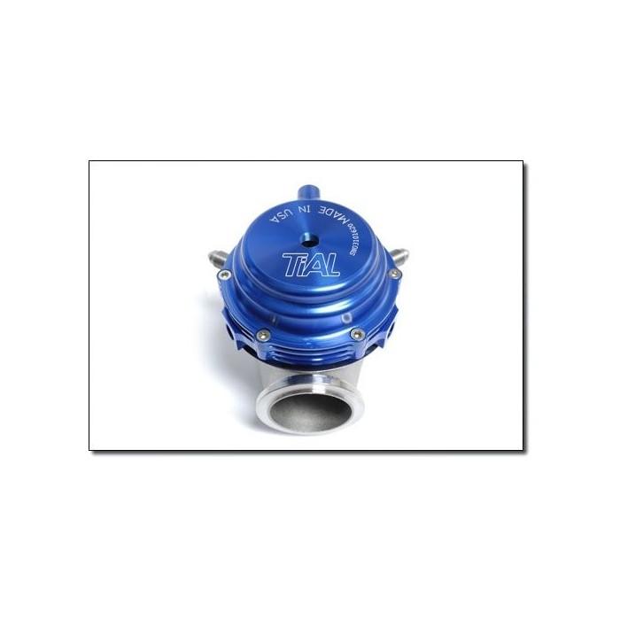 External Wastegate 44mm V-band R External wastegate