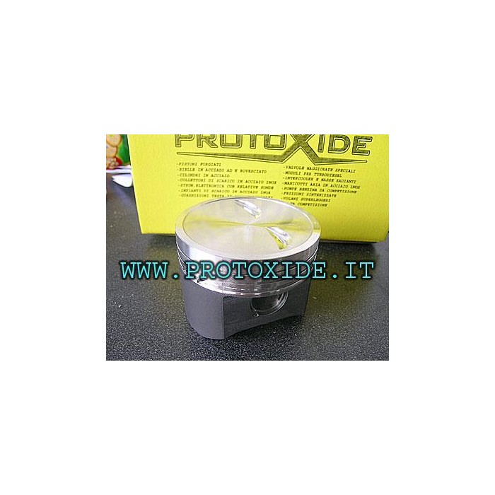 Stempler Lancia Delta / Fiat Coupe 16V Turbo 600hp Smedede Auto stempler