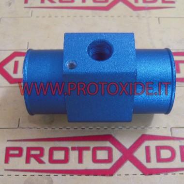 support de capteur de température d'eau de pipe