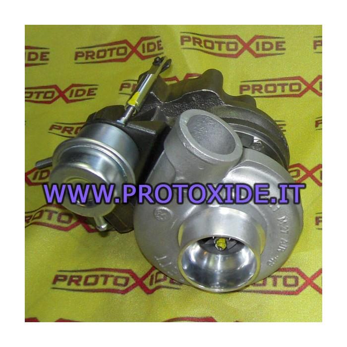 Compresor Turbo GTO221 con doble cojinete 1.4 16v Abarth
