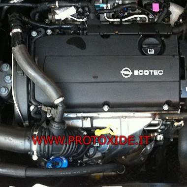 Pop Off Valve dioksīdu Opel Astra - Corsa 1.6 OPC Pop Off Valve