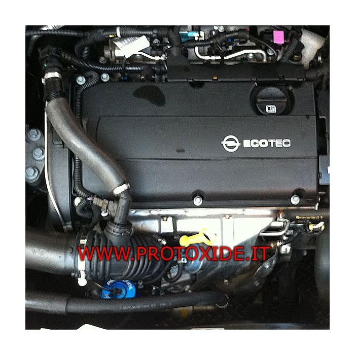 Valvola Pop-Off Protoxide Opel Astra - Corsa 1.6 OPC