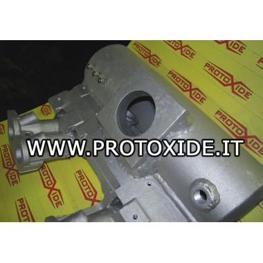 Intake manifold for Fiat UNO - PUNTO GT plus Intake Manifolds