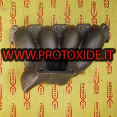 Audi 1.8 20v att.T3 için demir egzoz manifoldu döküm Dökme demir veya dökümden toplayıcılar
