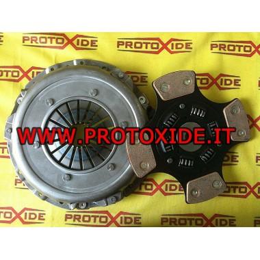 Kit de embrague reforzado para Fiat Panda 100hp en cobre Embragues reforzados