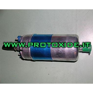 Bomba de competición de combustible de 400 CV Categorías de productos