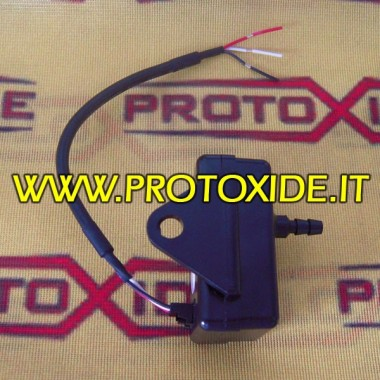 Druksensor -1 tot 3 bar Mod.1 druksensoren