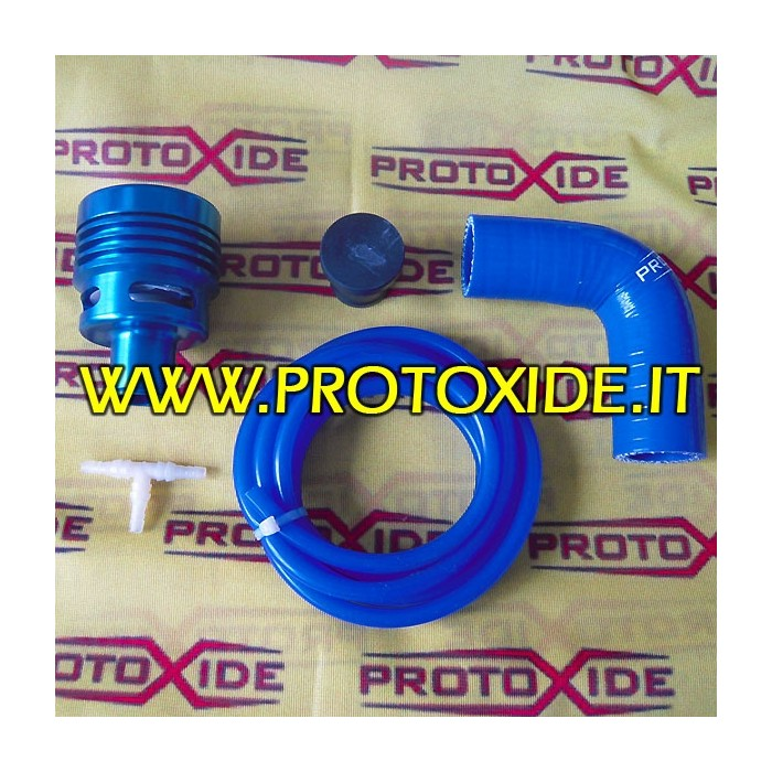 Blow-Off Valve ProtoXide for GrandePunto/500 Abarth