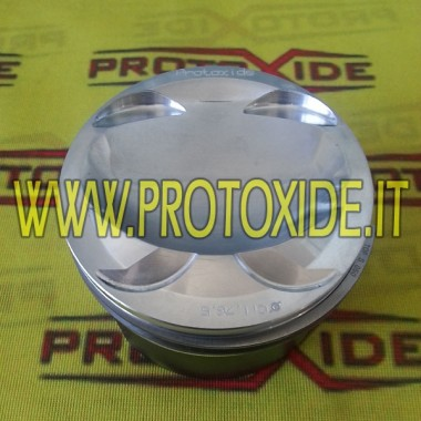 Pistons Golf-Polo 1.4 Turbo FSI-Volumen Geschmiedete Auto Kolben