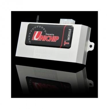 2,5 bar tryksensor med stadig levende aps Unichip styreenheder, ekstra moduler og tilbehør