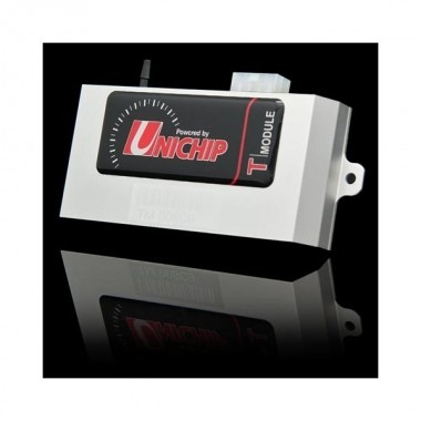 2.5 Датчик за налягане бар с все още живи APS Unichip контролни блокове, допълнителни модули и аксесоари