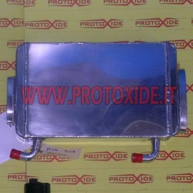 Air-вода интеркулера Mini Cooper R53 Въздушен воден интеркулер