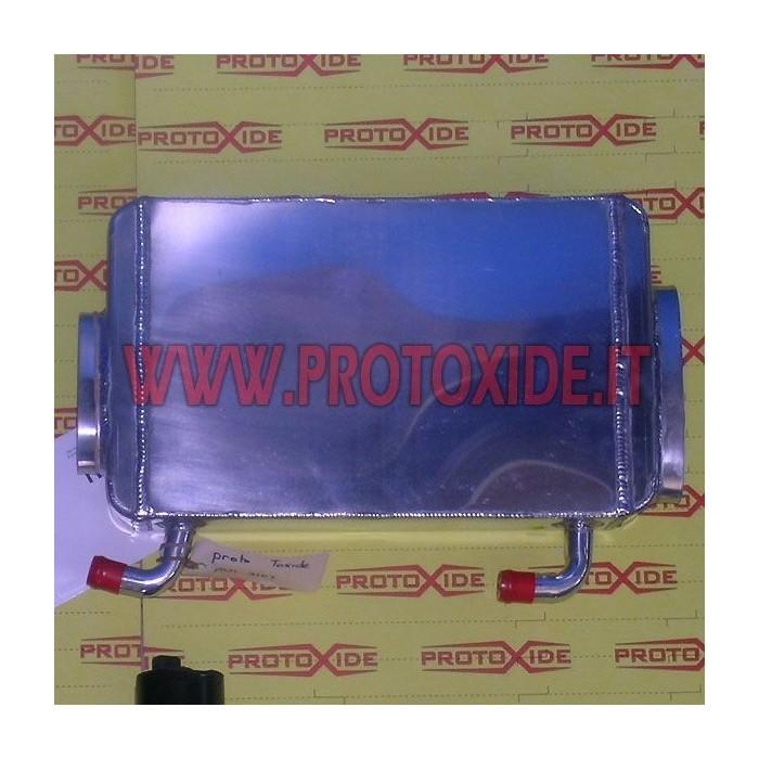 Luft-Wasser-Ladeluftkühler Mini Cooper R53