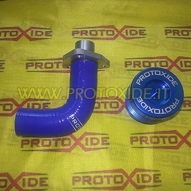 Pop Off Ventil Protoxide Opel Astra - Corsa 1.6 OPC Pop Off Ventile