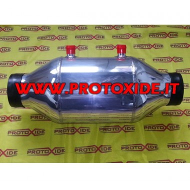 Luft-Wasserrohr 950 PS Luft-Wasser-Ladeluftkühler