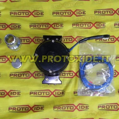12V Engine water pump