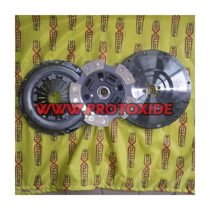 Alumin.Flywheel/Copper Clutch Fiat Punto GT Turbo