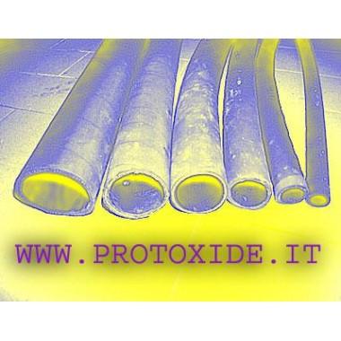 Pirelli nitrila gumijas uzmavas 40 mm Mājas