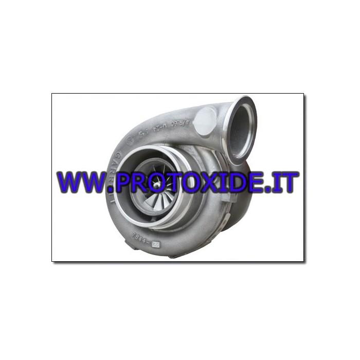 Turbocompressore GTX Tial big Turbocompressori su cuscinetti da competizione