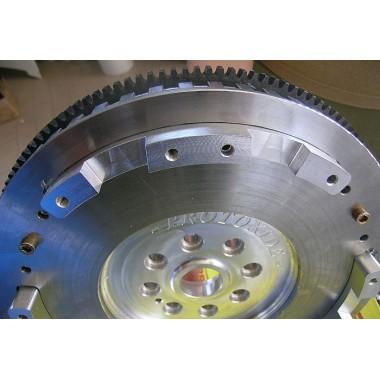 Ultralight גלגל תנופה עבור רנו קליאו V6 פלדה גלגלי תנופה