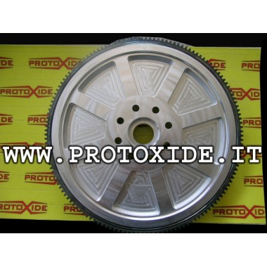 Ultralight Flywheel for Renault Clio V6 Steel flywheels